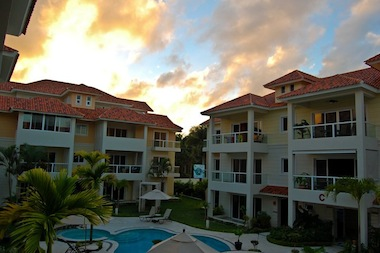 Beautiful Condos in Cabarete